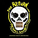 The Return: A Novel Audiobook by Michael Gruber Narrated by Jonathan Davis