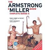 The Armstrong And Miller Show: Complete Series 4 [DVD]by Alexander Armstrong