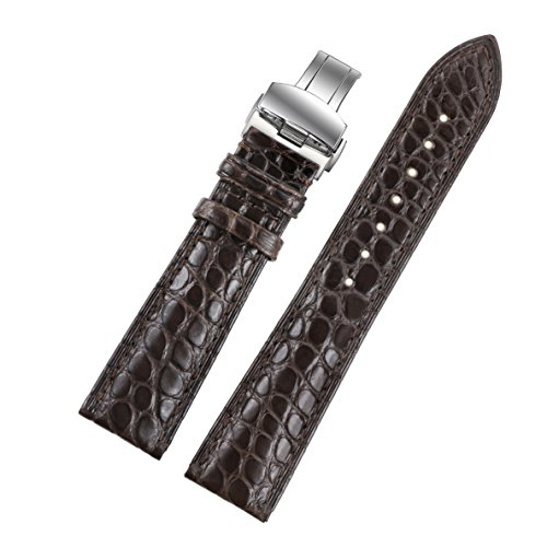 21mm-dunkelbraun-high-end-alligatorlederarmbandern-bands-ersatz-fur-luxus-uhren