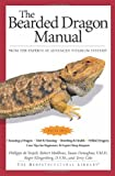 img - for The Bearded Dragon Manual (Advanced Vivarium Systems) book / textbook / text book