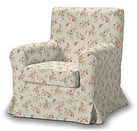 FRANC-TEXTIL 613-141-11 Ektorp Jennylund funda sillón, sillón funda, Ektorp Jennylund, Mirella, beige