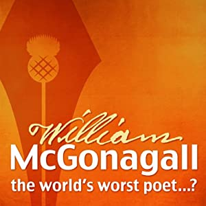 The Autobiography of William McGonagall Audiobook