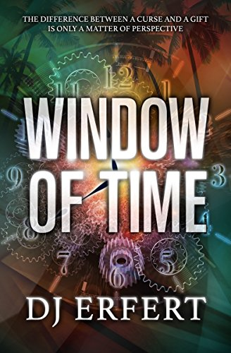 Window Of Time by DJ Erfert ebook deal