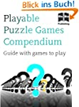 Playable Puzzle Games Compendium