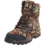 "Irish Setter Men's Shadow Trek WP 8"" Big Game Boot,Real Tree Hardwoods Green HD,14 EE US ~ Irish Setter"