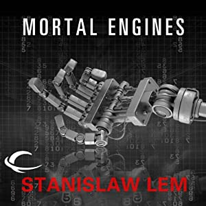 Mortal Engines | [Stanislaw Lem]