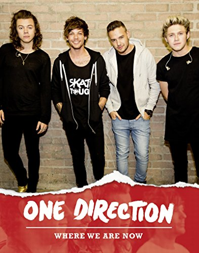 One Direction: Where We Are Now PDF