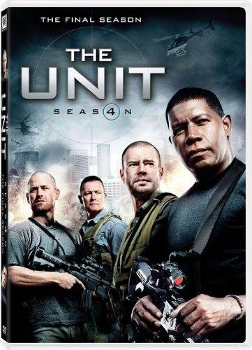 Unit: Season 4 (6pc) (Ws Sub Ac3 Dol) [DVD] [Import]