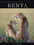 img - for Kenya (Safari Companions) book / textbook / text book