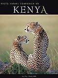 img - for Kenya (Safari Companions) book / textbook / text book