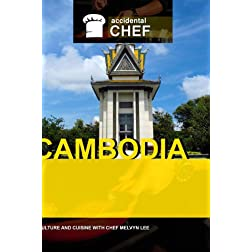 Accidental Chef Cambodia