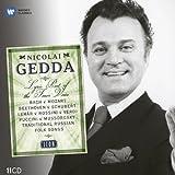 Collection Icon : Nicolaï Gedda (Coffret 11 CD)