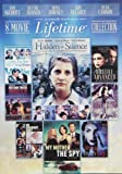 8-Movie Lifetime Collection