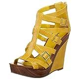 Michael Antonio Women's Huntley Wedge Sandal