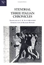 Three Italian Chronicles