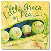 The Little Green Pea (General Reading)