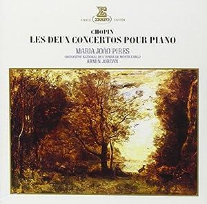 Chopin: Pno Ctos Nos 1 & 2