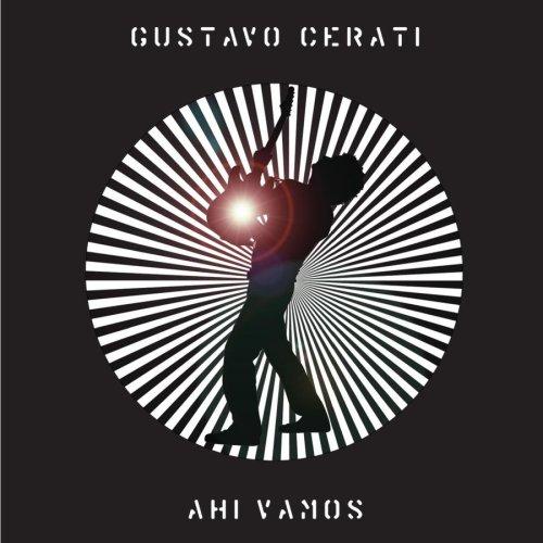 Gustavo Cerati - Adios Lyrics - Zortam Music