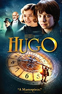 Hugo (2011) Adventure [BluRay]