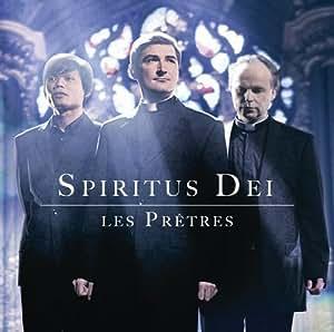 Spiritus Dei