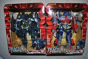 Transformers Power Up Optimus Prime