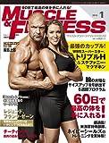 『マッスル・アンド・フィットネス日本版』2015年1月号