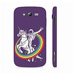 Samsung Galaxy J7 Astronauts Dream designer mobile hard shell case by Enthopia