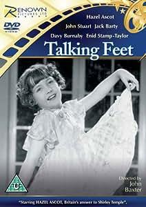 Talking Feet [DVD]