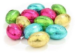 Mixed colours mini Easter eggs - Bag of 100