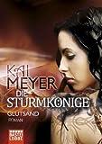Die Sturmkönige, Band 3: Glutsand