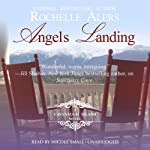 Angels Landing: A Cavanaugh Island Novel, Book 2 (       UNABRIDGED) by Rochelle Alers Narrated by Nicole Small