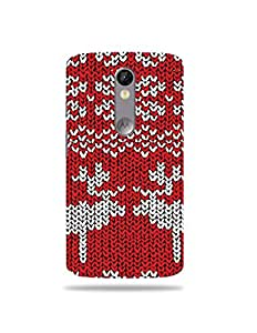 alDivo Premium Quality Printed Mobile Back Cover For MOTO X PLAY / MOTO X PLAY Printed Mobile Case / Back Cover (MZ115)