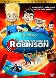 echange, troc Bienvenue chez les Robinson