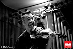 Image of Nigel Kennedy