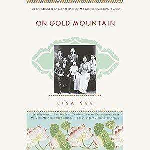 On Gold Mountain Audiobook