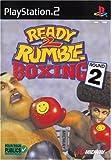 echange, troc Ready 2 Rumble 2