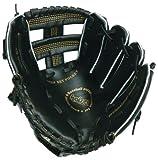 KAWASE(カワセ) 軟式野球グローブ9インチトンボBK KW-312 ブラック