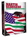 echange, troc Martin Scorsese  : Voyage à travers le cinéma US / Italien