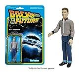 REACTION BACK TO THE FUTURE BIFF TANNEN 3 3/4 INCH RETRO ACTION FIGURE FUNKO