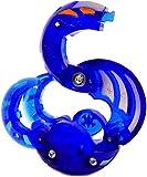 Bakugan B2 New Vestroia LOOSE Single Figure Aquos (Blue) Abis Omega