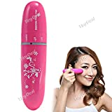 #9: Tiny Deal Mini Beauty Eye Massager Patch Skin Pluse Remove Wrinkle Skin Care Product - Color Assorted HKH-222251