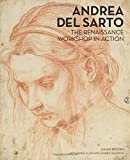 img - for Andrea del Sarto: The Renaissance Workshop in Action book / textbook / text book