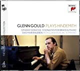 Glenn Gould Plays Hindemith: 3 Piano Son
