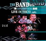 The Band With The Cate Bros. Live in...