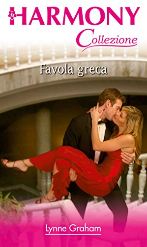 Lynne Graham - Favola greca