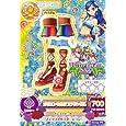 アイカツ! 2014シリーズ 第2弾 1402-23 オリエンタルリブラサンダル/プレミアムレア
