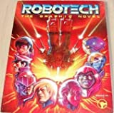 Robotech the Graphic Novel: Genesis: Robotech