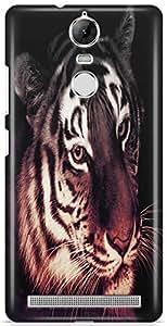 KSC Desgine Hard Back Case Cover For Lenovo K5 Note