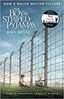 The boy in the striped pyjamas book