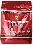 BSN True Mass 1200, Chocolate Milkshake, 10.38 lb